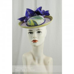 Spring Tilt Headpiece